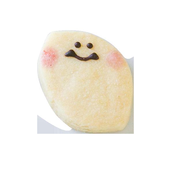 微生物クッキー・アセトバクター
