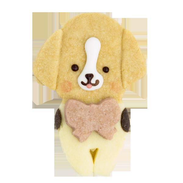 わんこクッキー・ビーグル