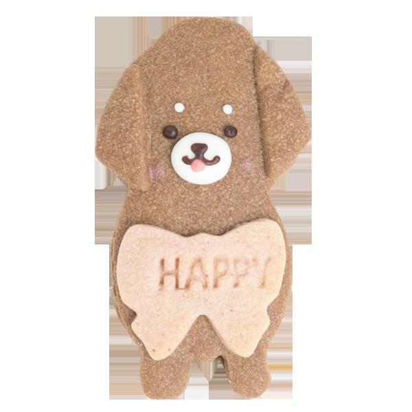 わんちゃんクッキー:ダックスフンド