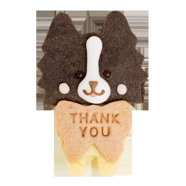 わんこクッキー・パピヨン