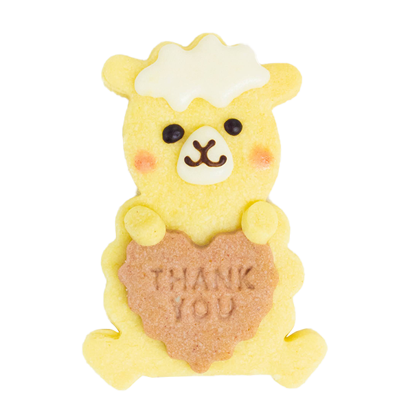 ファームクッキー・ひつじ