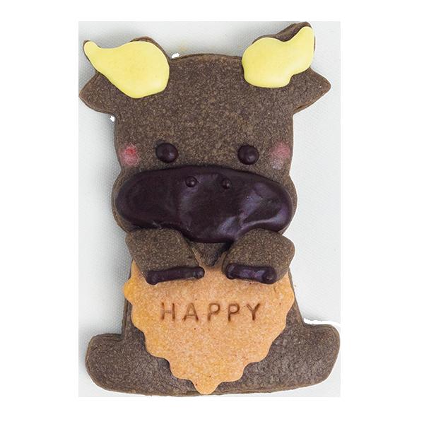 ファームクッキー・水牛