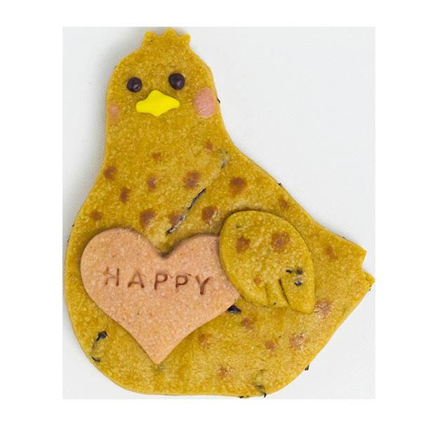 ファームクッキー・うずら