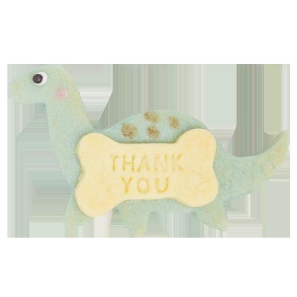 恐竜クッキー・プレシオサウルス