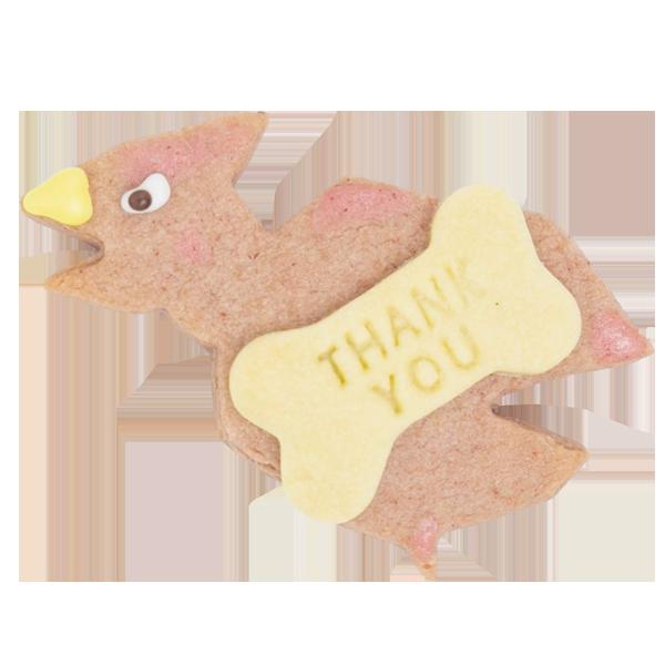恐竜クッキー・プテラノドン