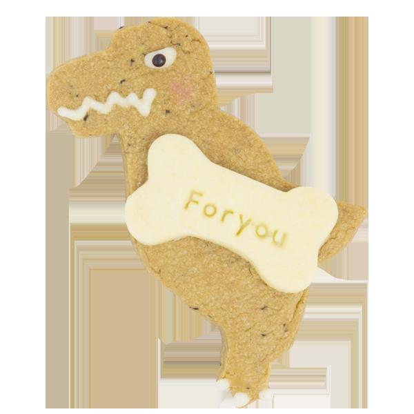 恐竜クッキー・ティラノサウルス