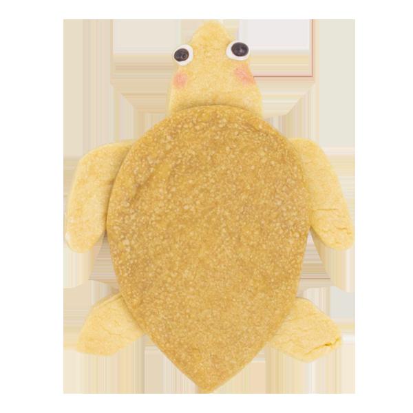 マリンクッキー・ウミガメ